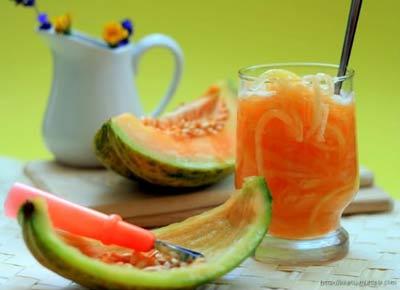 Resep Aneka Minuman Segar Praktis dan Murah Cocok untuk Buka Puasa Ramadan