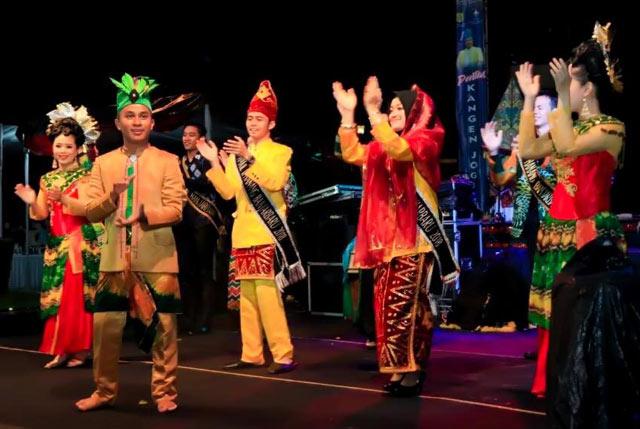 Launching kalender event Banjarbaru tahun 2019 berbeda. Lokasinya tidak di Kota Idaman. Namun digelar di Daerah Istimewa Yogyakarta, Jawa Tengah.