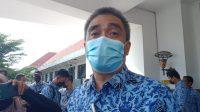 Hari Terakhir Darmawan Jaya Setiawan Menjabat Jadi Walikota Banjarbaru