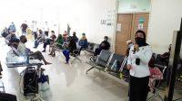 Kegiatan Rutin Tim PKRS RSD Idaman Banjarbaru