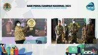 Kementerian LH dan Kehutanan RI Berikan Penghargaan pada Pemkot Banjarbaru