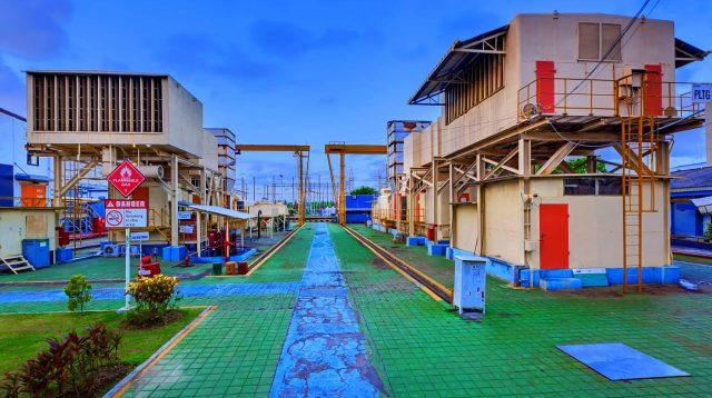 PLN GG - DEB Teken MoU Pengembangan LNG Terminal Bali