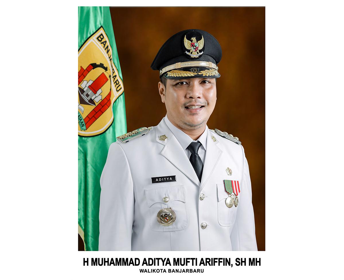 Akan Dilantik Besok, Begini Sepak Terjang Walikota Banjarbaru Terpilih