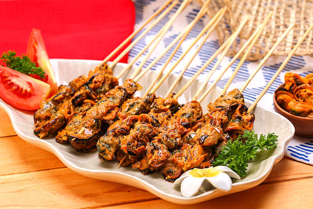 5 Makanan Indonesia yang Mendunia