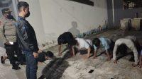 Berkat Aplikasi Cangkal, Muda-mudi yang Berpesta Miras Berhasil Diamankan