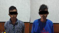 Dua Remaja Pelaku Jambret 27 Kali Berhasil Diamankan
