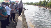 Wisata air gratis yang hingga kini masih hangat jadi perbincangan warga Kota Banjarbaru akan ditutup hari ini.