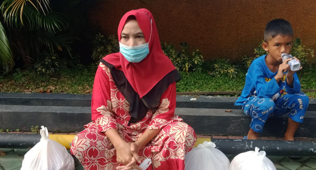 Banjarbaru Gelar Pasar Murah, Masyarakat Akui Sangat Terbantu