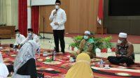 Bukber Walikota dan Wawali Banjarbaru bersama Lurah dan Camat Liang Anggang