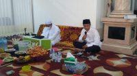 Direktorat Intelkam Polda Kalsel Gelar Silaturahmi bersama Tokoh Agama di Kecamatan Binuang