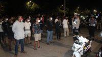 Puluhan Remaja Digiring ke Polres Banjarbaru Akibat Aksi Balap Liar