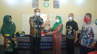 Kampung KB Kuranji Banjarbaru Raih Juara I Tingkat Provinsi Kalsel