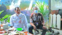 Ovie Pers Berperan Penting untuk Pembangunan Banjarbaru