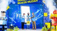 Pertama Di Jawa Timur, Aplikasi PLN Mobile Hadir Dengan Fitur Pasang Baru
