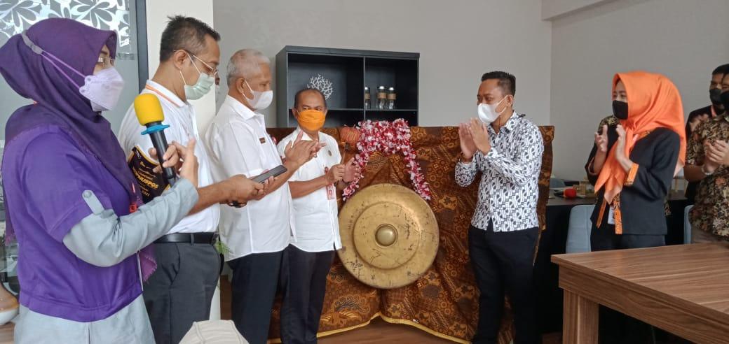 Resmi Rumah Kopnuspos Prioritas Hadir di Banjarbaru