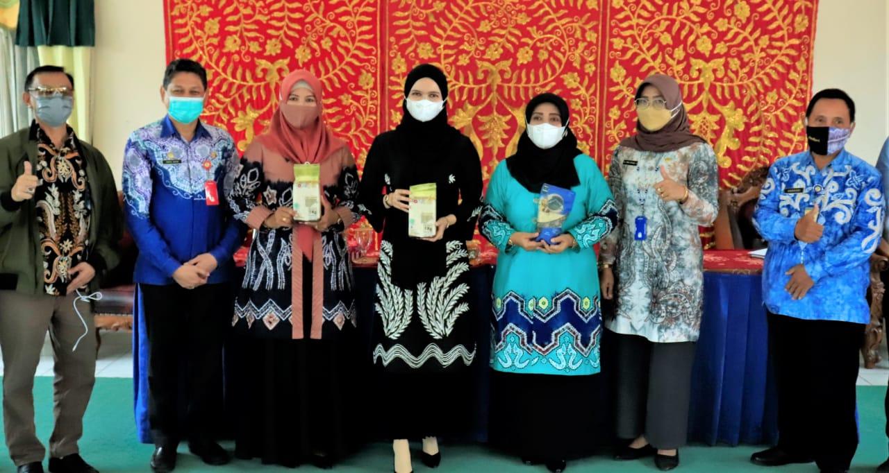 Sambut Bulan Suci Ramadhan, Banjarbaru Gelar Pasar Murah