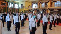 Sebanyak 125 Jabatan Fungsional Dilantik Walikota Banjarbaru