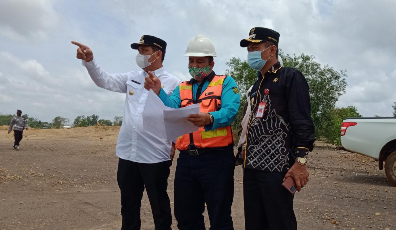 Selain Embung, Aditya Lirik Lokasi eks Tambang Jadi Area Wisata