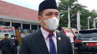 Walikota Banjarbaru Imbau Warga yang Tarawih Patuhi Prokes