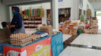 Jelang Lebaran, Ketersediaan dan Harga Bapokting di Banjarbaru Aman