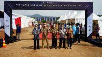 Komitmen PLN Dukung Investasi di Kabupaten Batang