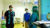 Lakukan Sidak di RSD Idaman, Ini Temuan Walikota Banjarbaru