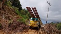 PLN Hadirkan Listrik Buat 45 KK di Kampung Bonti Sulsel