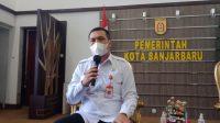Penutupan Q Mall Berujung Protes, Walikota Banjarbaru Tegaskan Kebijakan Tak Berubah