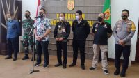 Tempat Wisata, Hiburan dan Mal di Banjarbaru Tutup Sementara Mulai 11 Mei 2021