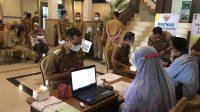 Walikota dan Wawali Banjarbaru Apresiasi dan Dukung Gerakan Cinta Zakat