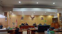 DPRD Banjarbaru Kembali Sahkan 3 Buah Perda