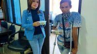 Emi Promosikan Hasil Produk Olahan dari Penyandang Disabilitas