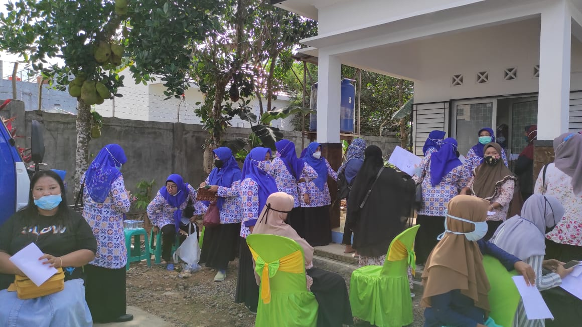 Harganas ke 28, Tergetkan 2402 Akseptor di Kota Banjarbaru
