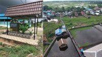 KEREN! Begini Wisata Lokal di Desa Ekowisata Banyu Hirang Binaan PLN Peduli