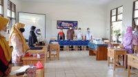 Ketua DPRD dan Kadiskominfo Sosialisasi LAPOR Goes to School ke SMPN 8 Kota Banjarbaru