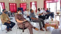 Komisi I DPRD Banjarbaru ke Kecamatan Liang Anggang Bahas PAD