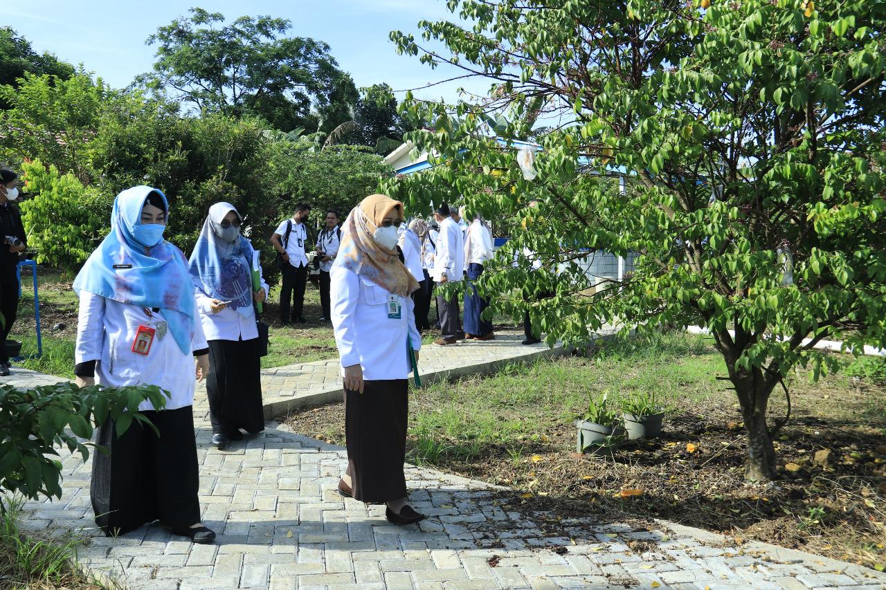 Raih Juara 2 Tahun Lalu, BPP Banjarbaru Berharap Jadi Juara 1 Ditahun 2021