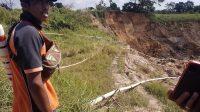 Dua Orang Tewas Tertimbun Longsor, 7 Orang Pekerja Pendulang Emas Sempat Menyelamatkan Diri