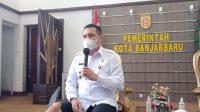 Intruksi Mendagri Dievaluasi, Kota Banjarbaru Keluar dari Level III
