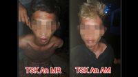 2 Pelaku Pembunuhan Pegawai RSDI Ditangkap, 1 Pelaku Masih Buron