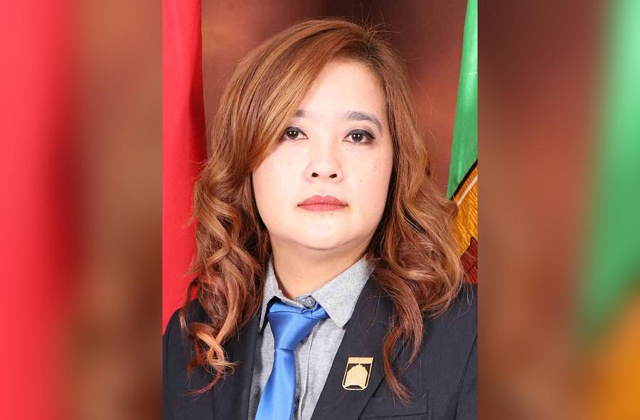 Anggota DPRD Banjarbaru, Emi Lasari