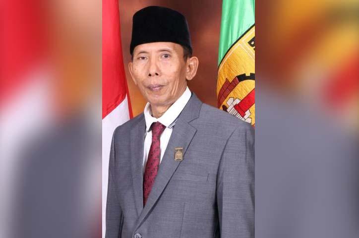 Anggota DPRD Banjarbaru, Sumedi