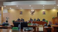 DPRD dan Pemkot Banjarbaru Sahkan Perda Penanaman Modal