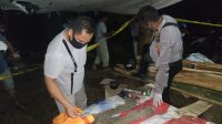 Penemuan Mayat di Kandang Ayam, Diduga Usai Tenggak Miras Oplosan