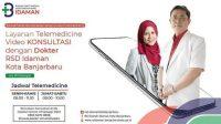 Praktis, Layanan Telemedicine Hadir di RSDI