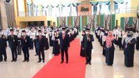 91 Tenaga Fungsional di Banjarbaru Resmi Dilantik