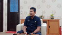 Banyak Terima Keluhan, Ketua DPRD Banjarbaru Sampaikan Aspirasi Pelaku Usaha