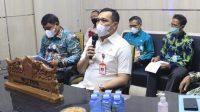 Banjarbaru Raih Peringkat Pertama MCP KPK Ditingkat Kalsel , Ini Harapan Ovie