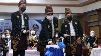 Gubernur Kalsel Bersama Bupati Banjar Launching Tiga Inovasi