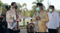 Gubernur Kalsel Perkenalkan Wisata 'Raja Lima, Begini Tanggapan Menparekraf RI
